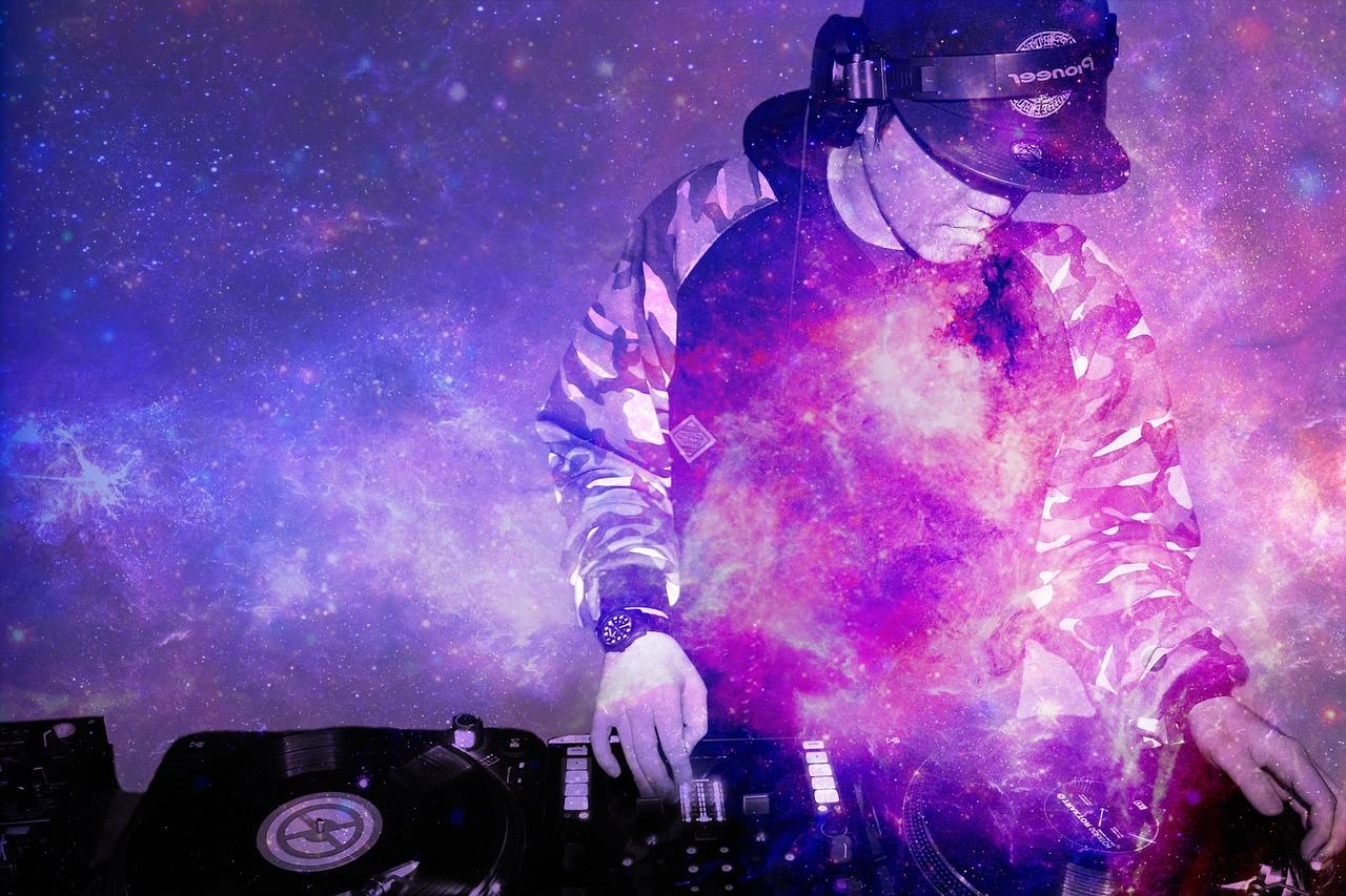 DJ Kemal CIZOĞLU